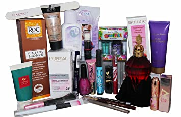 24pc Katy Perry Killer Queen edp, Mac, Roc, Loreal & Nivea, Perfume