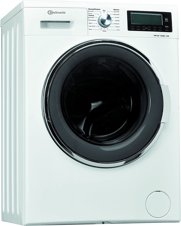Bauknecht WATK 916 lavadora - Lavadora-secadora (Front-load ...