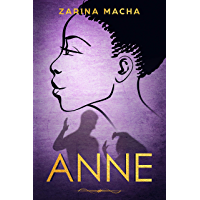 Anne book cover