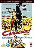Comanche! [DVD]