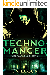 The bone triangle unspeakable things book 2 ebook b v larson technomancer unspeakable things book 1 fandeluxe Choice Image