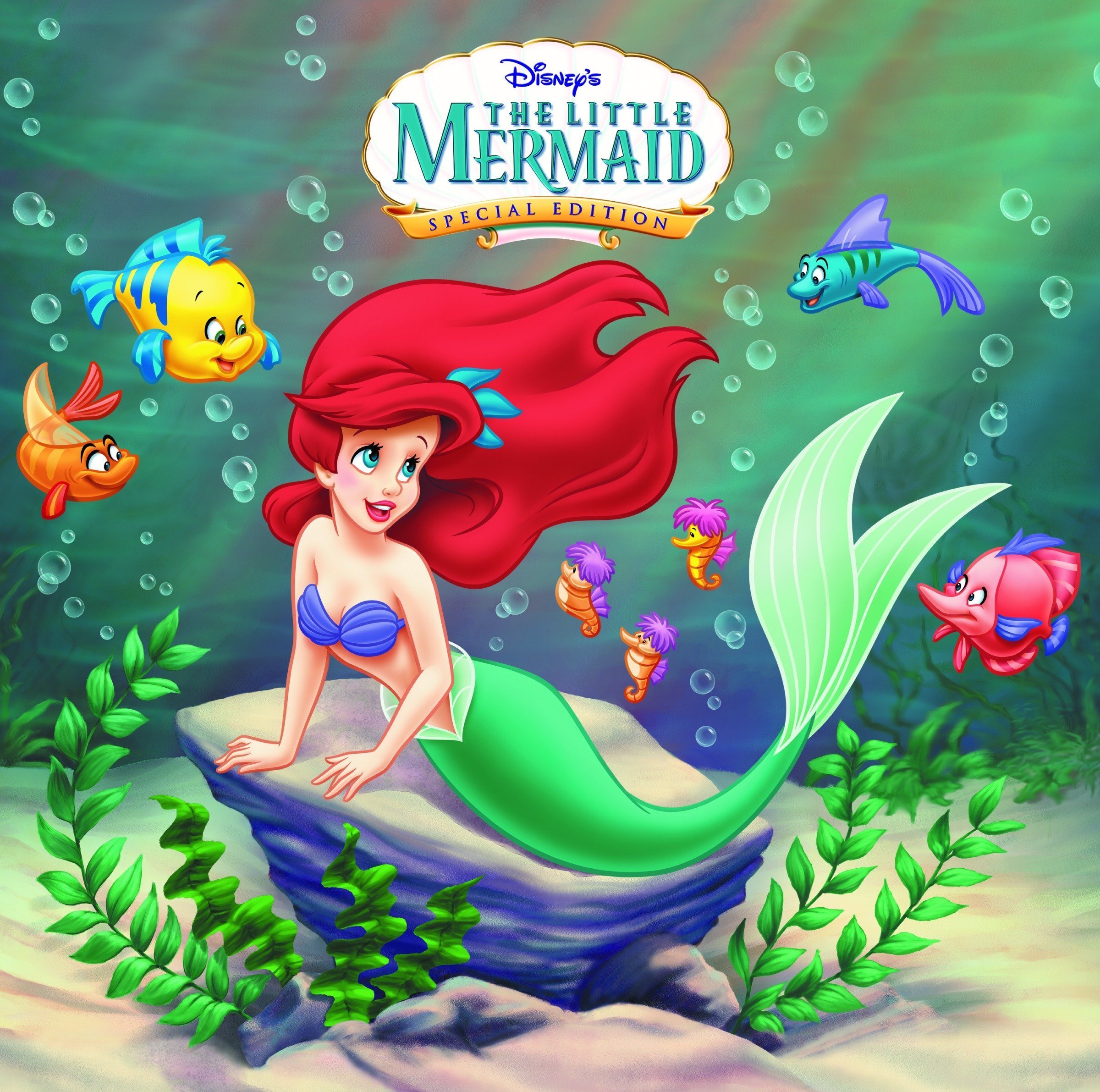 Disney S The Little Mermaid Disney Princess Pictureback Stephanie Calmenson Francese Mateu 8601419935710 Amazon Com Books
