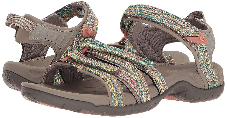 Sandalias de Punta Descubierta para Mujer Teva Tirra Ws