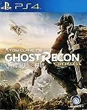 Tom Clancy's Ghost Recon Wildlands ゴーストリコン ワイルドランズ (中文版) English Voice/Subtitle - PS4 [並行輸入品]