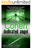 Dedicated Angel (Agnes Carmichael Mysteries Book 14)