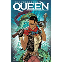 The Forgotten Queen Vol. 1 book cover