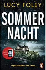 Sommernacht: Thriller (German Edition) Kindle Edition
