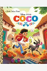 Coco Little Golden Book (Disney/Pixar Coco) Hardcover