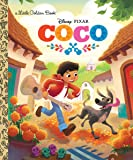 Coco Little Golden Book (Disney/Pixar Coco) (Little Golden Book: Coco)