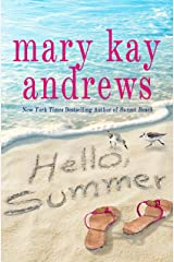 Hello, Summer: A Novel Kindle Edition