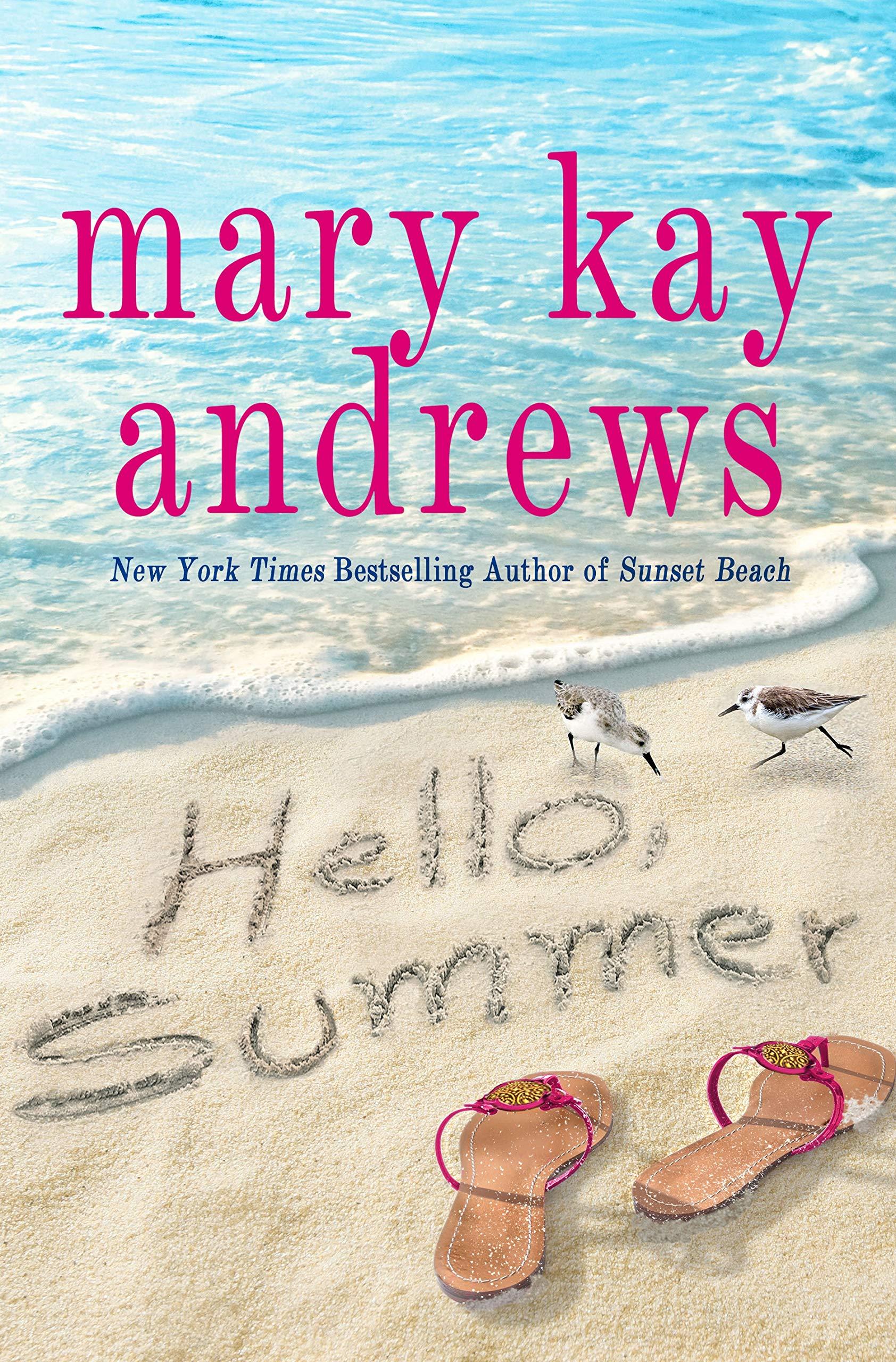 Hello, Summer by St. Martin's Press