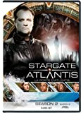 Stargate Atlantis: Season 2 (Bilingual)