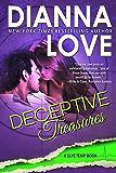 Deceptive Treasures: Slye Temp Book 4 (English Edition)