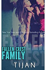 Fallen Crest Family (Fallen Crest Series, Book 2) Kindle Edition