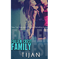Fallen Crest Family (Fallen Crest Series, Book 2)