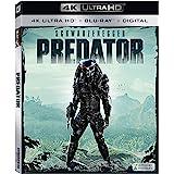 Predator 4K Ultra HD [Blu-ray]