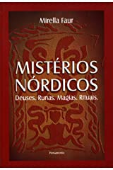 Mistérios Nórdicos eBook Kindle