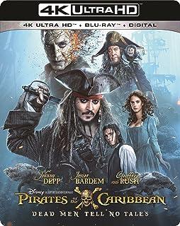 Pirates of the Caribbean Dead Men Tell No Tales Poster T511 A4 A3 A2 A1 A0|