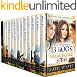Mail Order Bride Series: Historical Tales of Western Brides Mega Box Set #1: Inspirational Pioneer Romance (Historical Tales of Western Brides Box Set Series)