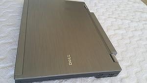 Dell Latitude E6410 14.-Inch Laptop (Intel Core i5 520M / 2.4 GHz, 2 GB, 250 GB HDD, Windows 7 Pro), Silver