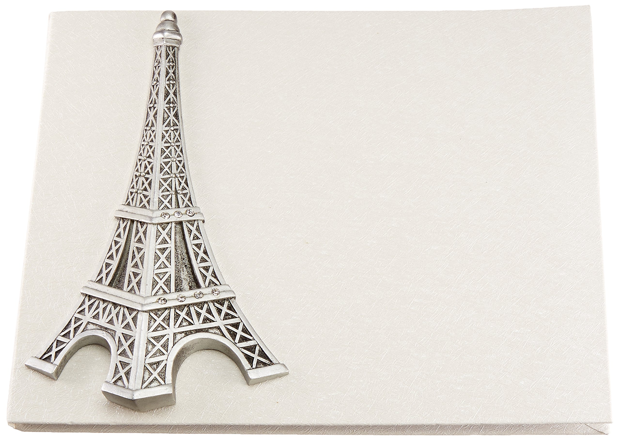 Fashioncraft From Paris with Love Collection Guest Book by Fashioncraft (Image #1)