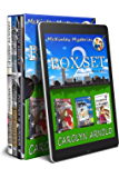 McKinley Mysteries Box Set Two: Books 4-6