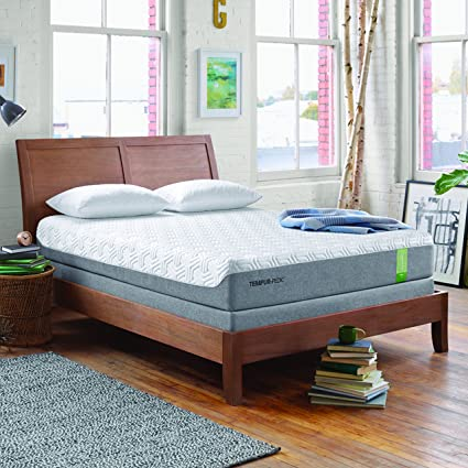 best sneakers a7d80 65309 TEMPUR-Flex Hybrid Prima Medium Mattress