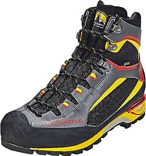 La Sportiva Trango Tower GTX - Calzado Hombre - Amarillo/Negro Talla del Calzado 43 2017