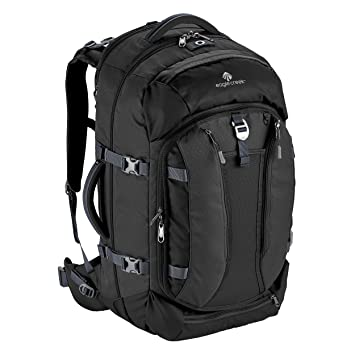Eagle Creek Global Companion 65l Mochila Tipo Casual, 66 cm, 68 litros, Negro: Amazon.es: Equipaje