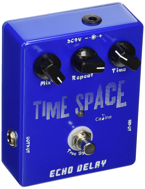 NEEWER® Digital CP-17 Delay Guitar Effect Grey Time Space Echo Guitar Effect Pedals NEEWN 40061767@@1