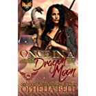 Once in a Dragon Moon: Paranormal Dating Agency (Aurora Champions Book 5)