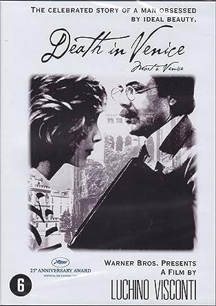 death in venice 1971 subtitles