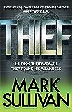 Thief (Robin Monarch Book 3)