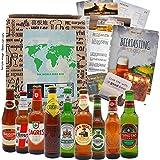 9 Cervezas de las especialidades, de mundo a las mejores cervezas ...