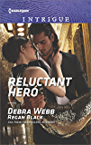Reluctant Hero (Harlequin Intrigue)