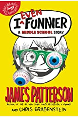 I Even Funnier: A Middle School Story (I Funny Series Book 2) Kindle Edition