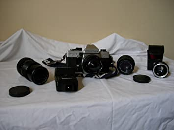Praktica mtl metering photo photography forums