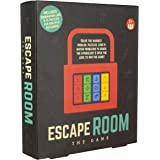 Purple Donkey PP4531 Escape Room Game
