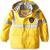 Carter's Boys' Apparel Police Raincoat Slicker