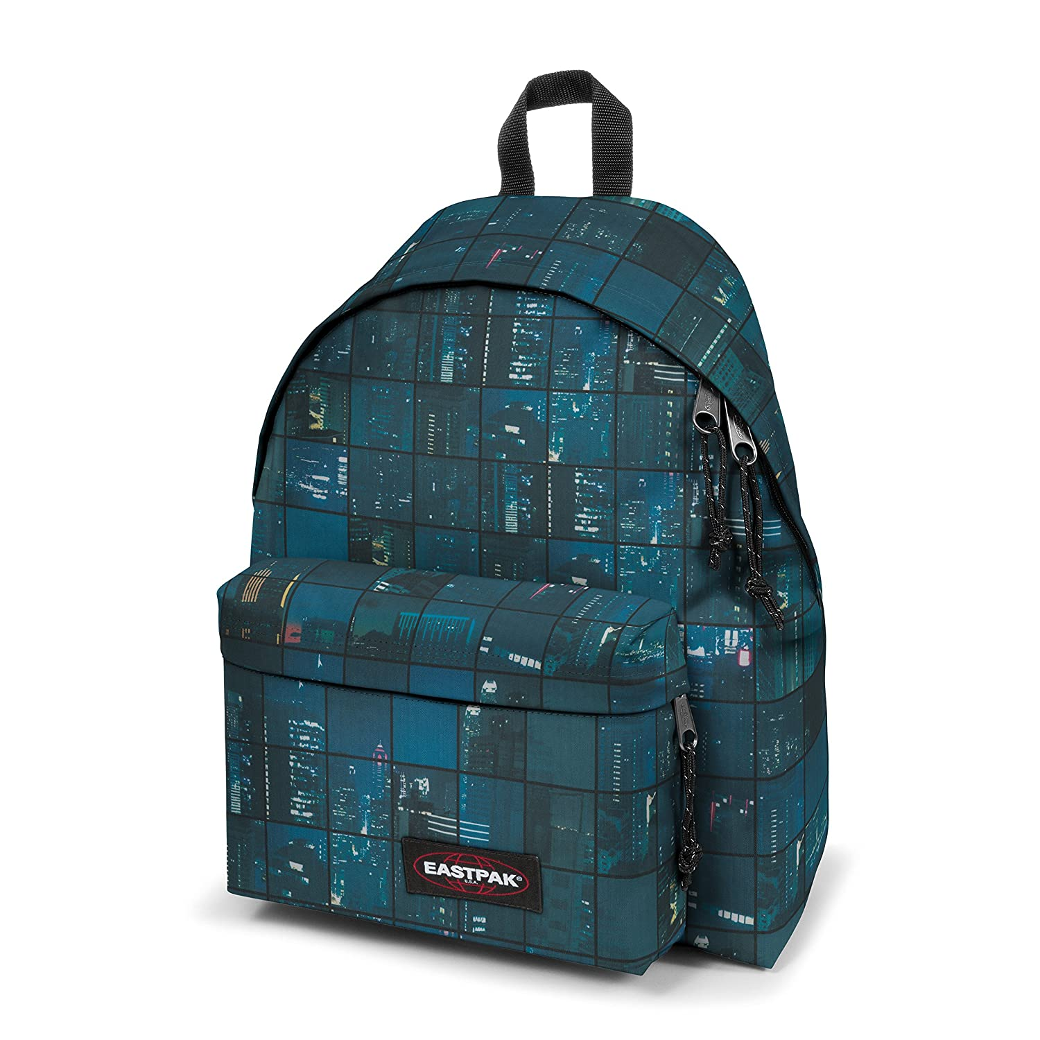 Amazon.com  Eastpak Padded PAK R Backpack (Navy Filter)  Sports   Outdoors