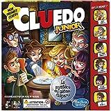 Hasbro Gaming - C12931010 - Cluedo Junior