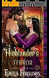 A Highlander's Terror (Lairds of Dunkeld Series) (A Medieval Scottish Romance Story)