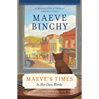 Maeve's Times: In Her Own Words book cover