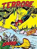 Zagor. Terrore: Zagor 002 a colori. Terrore (Zagor Edizione a colori Vol. 2)