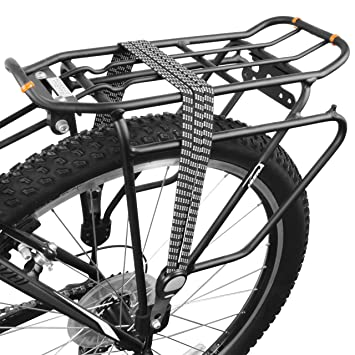 BV Bicicleta, banda cuerda Elastica