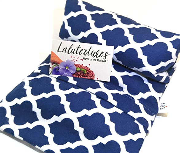 Lavender Scented Large Microwave Heating Pad, The