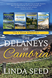 The Delaneys of Cambria: The Four-Book Boxed Set