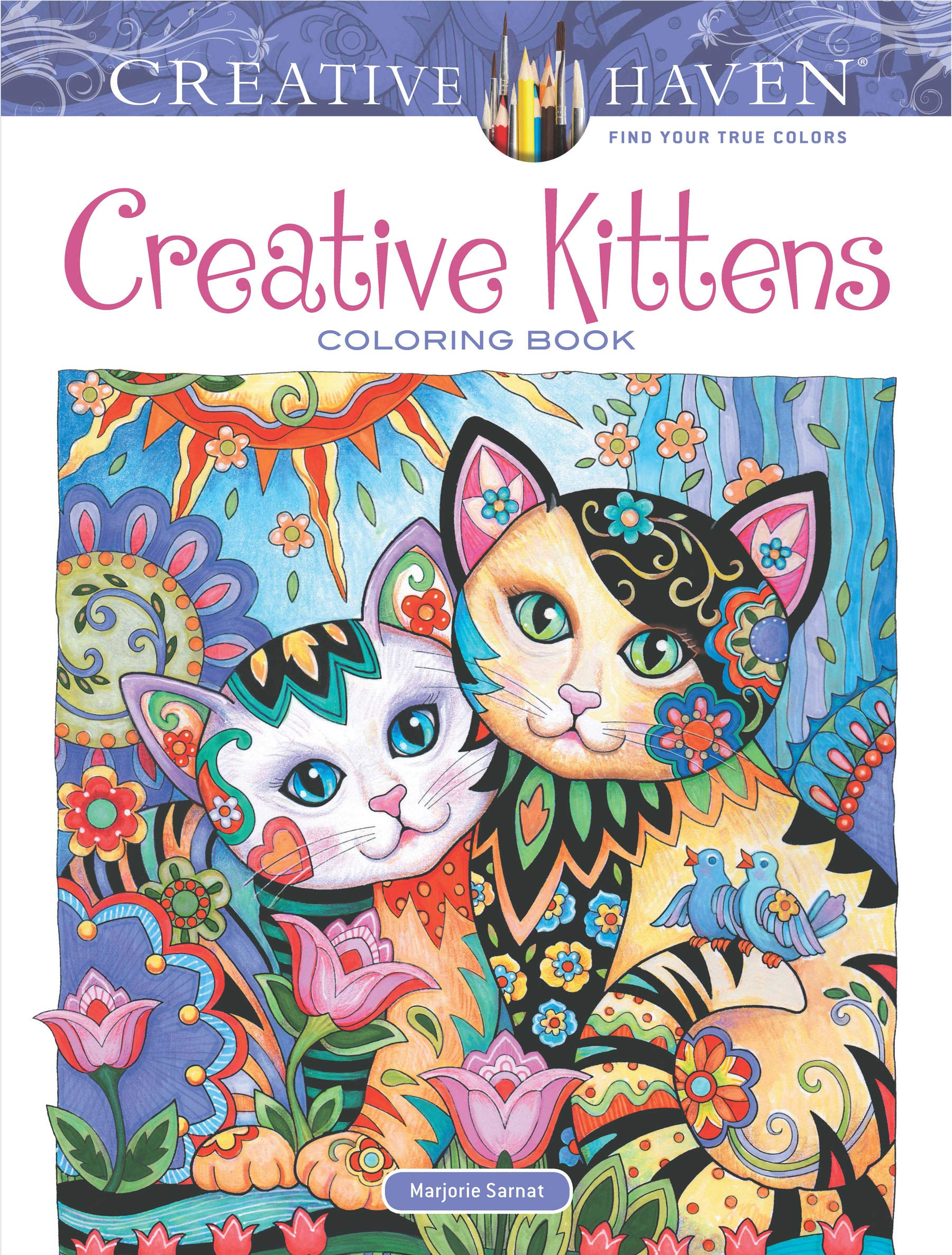 Amazon com: Adult Coloring Book Creative Haven Creative