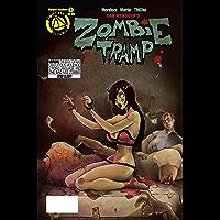 Zombie Tramp #1 (English Edition)