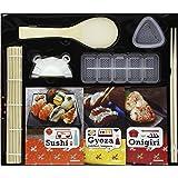 Coffret Easy Japan : Onigiri - Gyoza - Sushi